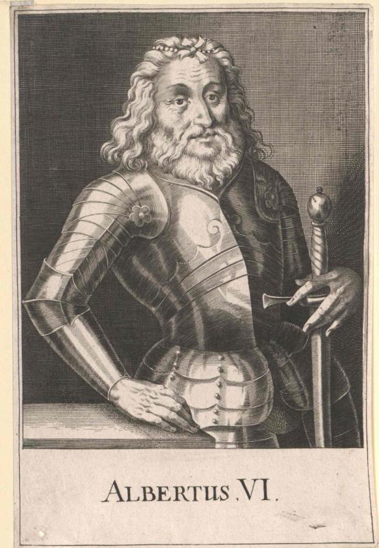 Albrecht VI., Erzherzog von Österreich