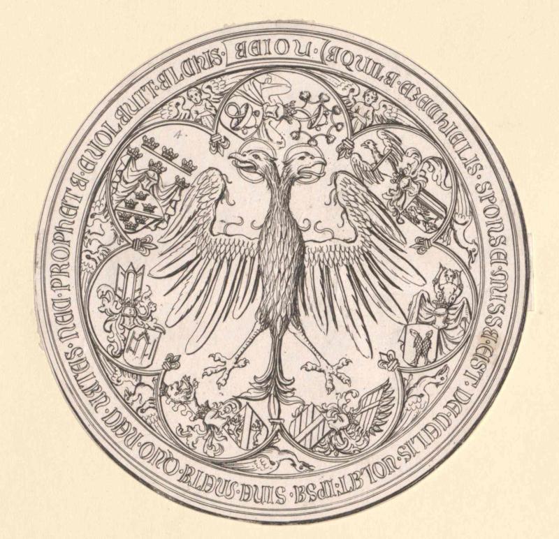 Friedrich III., römisch-deutscher Kaiser