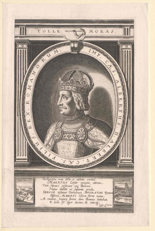 Albrecht II., deutscher König
