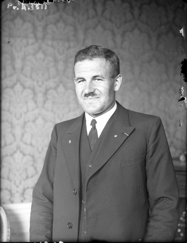 Ulrich Ilg