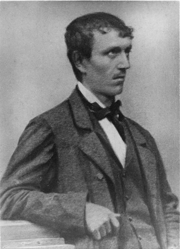 Franz Michael Felder