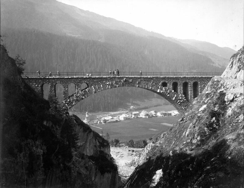 Wälditobelbrücke
