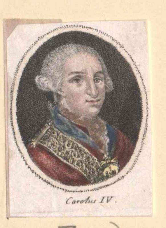Karl IV., König von Spanien