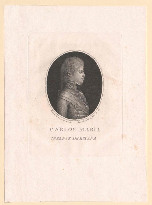 Karl, Infant von Spanien
