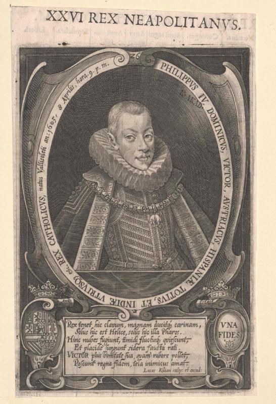 Philipp IV., König von Spanien