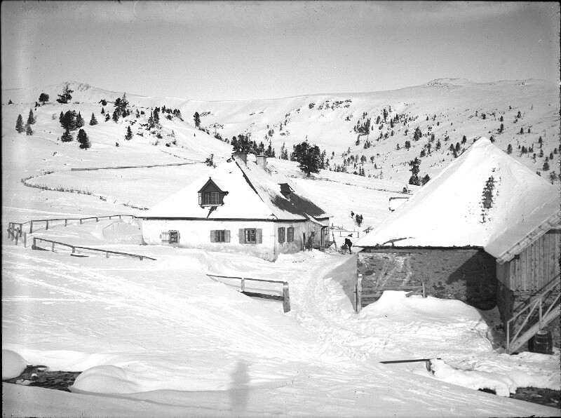 Seetalerhütte