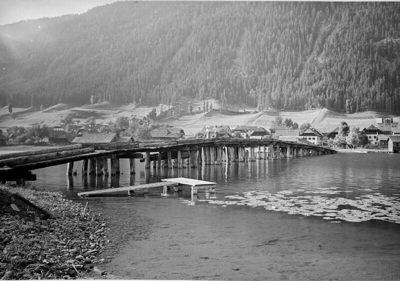 Techendorf am Weissensee