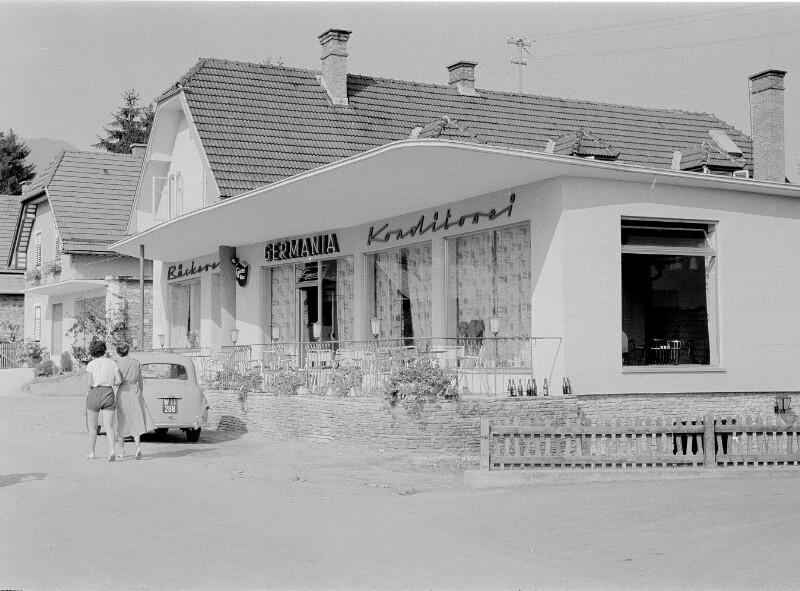 Bodensdorf am Ossiachersee