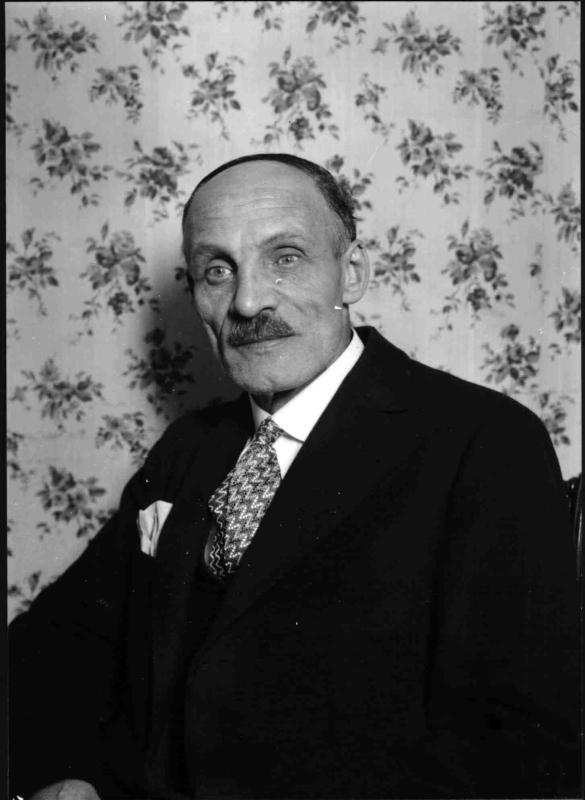 Ferdinand Exl