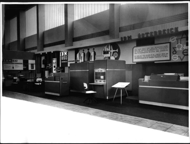Wiener Herbstmesse 1960