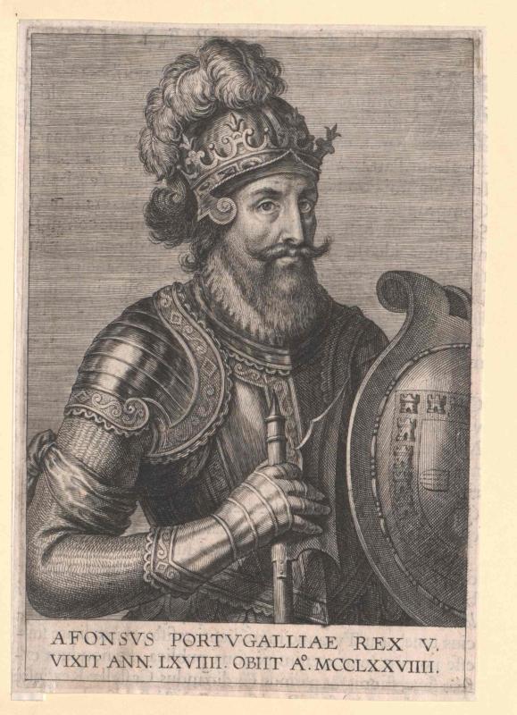 Alfons III., König von Portugal