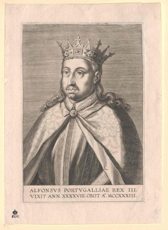 Alfons II., König von Portugal