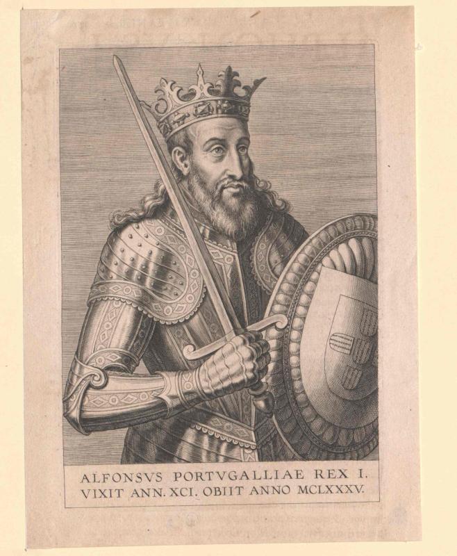 Alfons I., König von Portugal