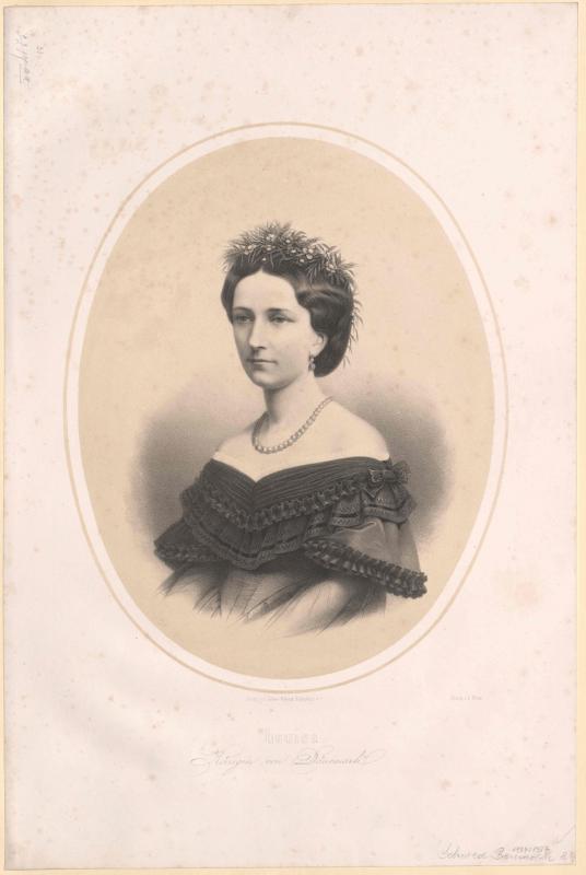 Luise, Prinzessin von Schweden