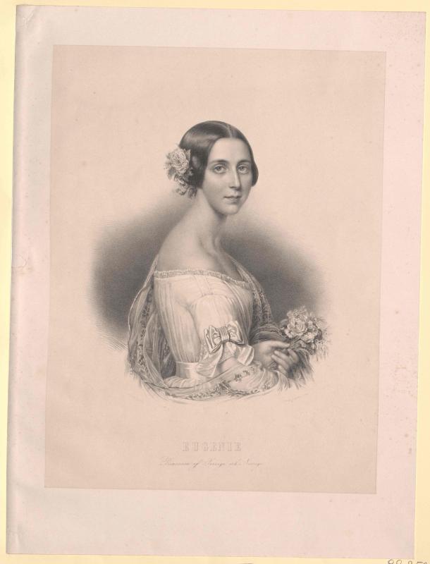 Eugenie, Prinzessin von Schweden