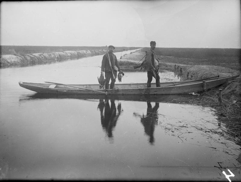 Am Ruster Kanal