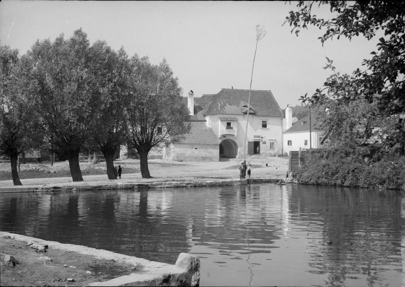 Kleinhöflein bei Eisenstadt