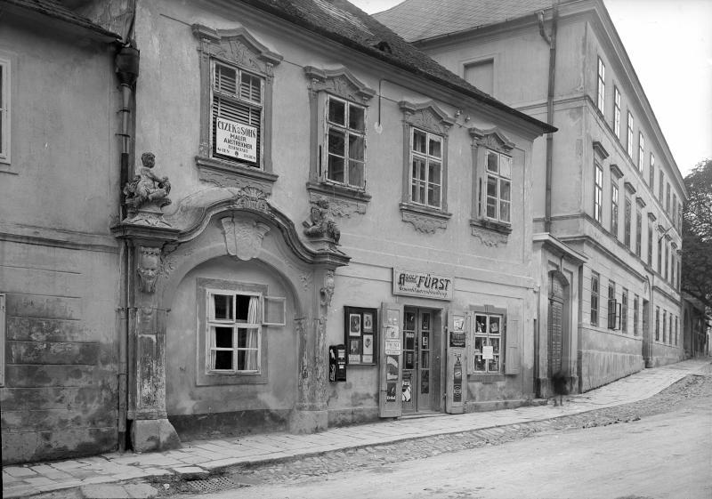 Eisenstadt-Oberberg