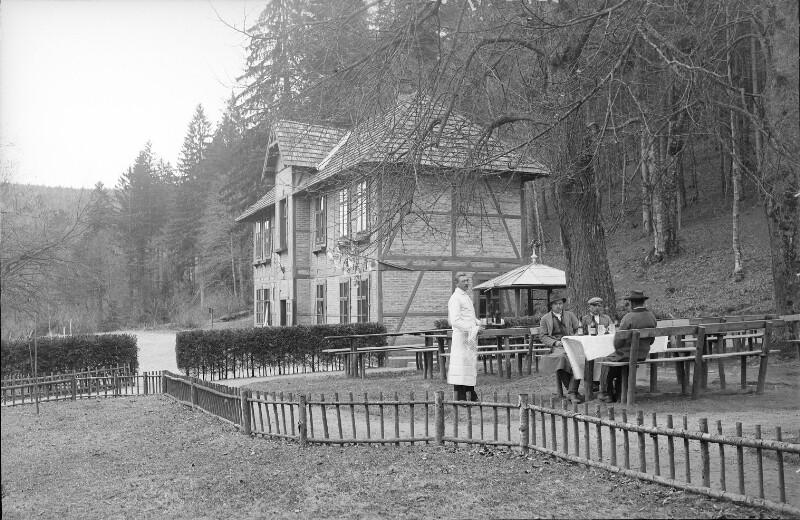 Waldquelle Kobersdorf