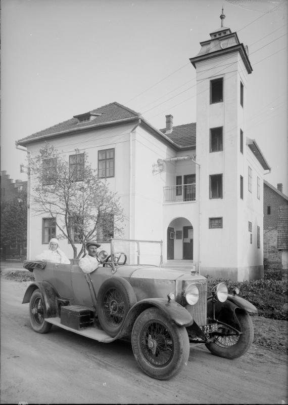Bad Tatzmannsdorf