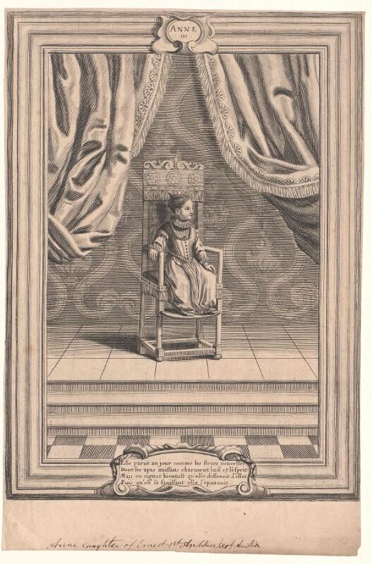 Anna, Erzherzogin von Österreich (+1429)