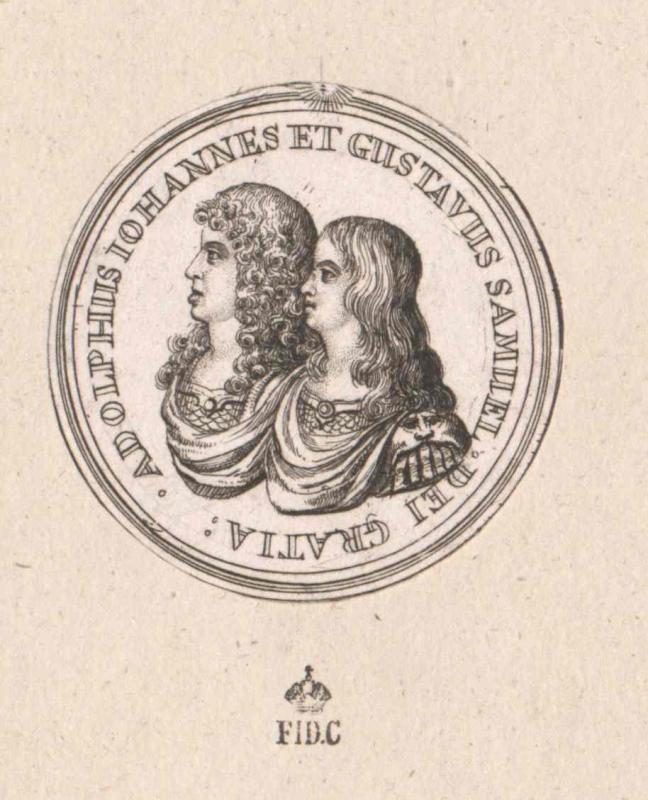 Adolf Johann II., Pfalzgraf von Zweibrücken-Kleeburg