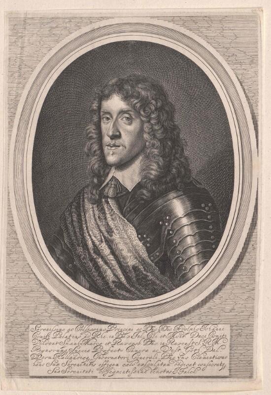 Adolf Johann I., Pfalzgraf von Zweibrücken-Kleeburg