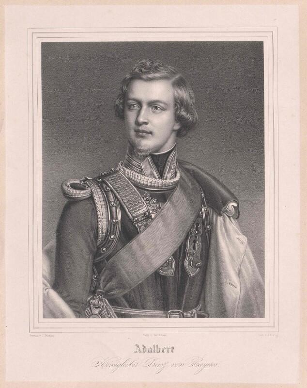 Adalbert, Prinz von Bayern