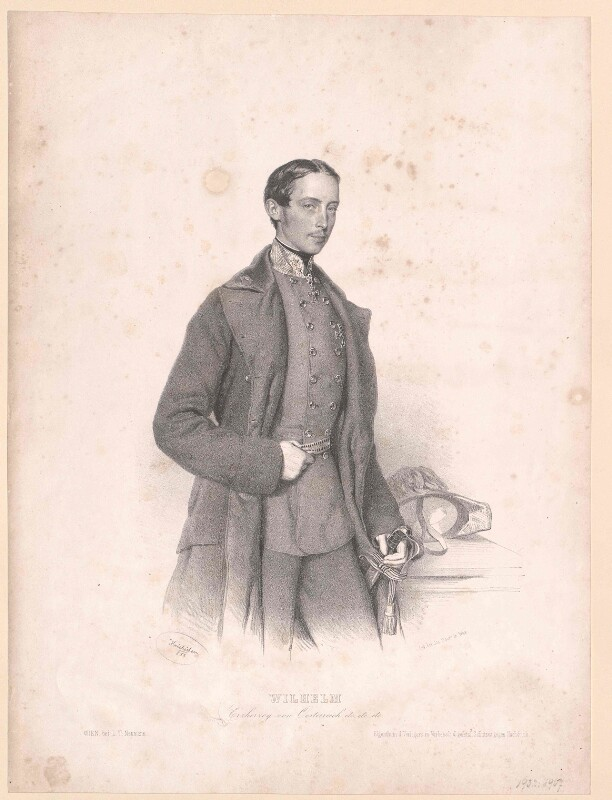 Wilhelm, Erzherzog von Österreich