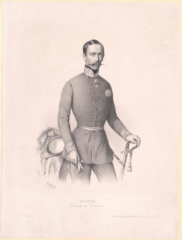 Rainer, Erzherzog von Österreich