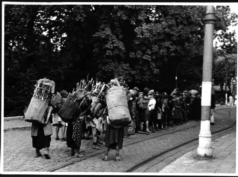 österreichische Nationalbibliothek Endstation Der Straßenbahnlinie
