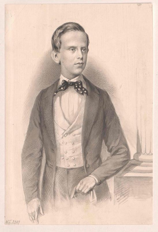 Rudolf, Kronprinz von Österreich