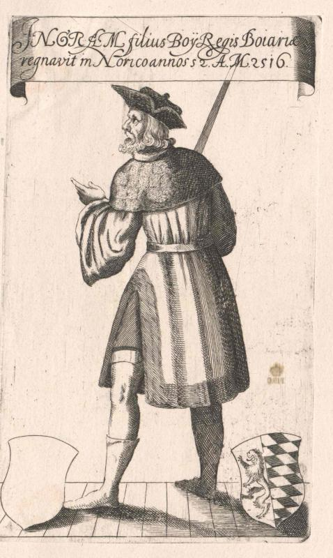 Ingram (Heerführer der Bajuwaren)