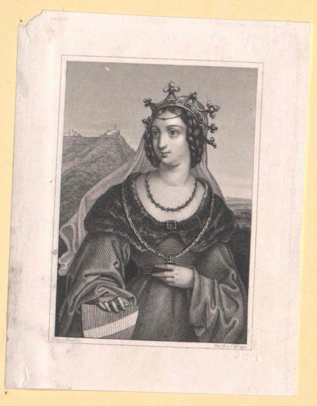 Agnes, Markgräfin von Österreich