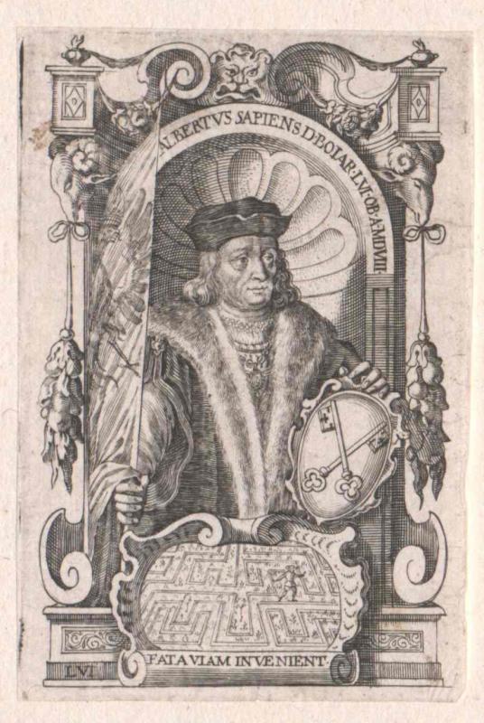 Albrecht IV., Herzog von Bayern
