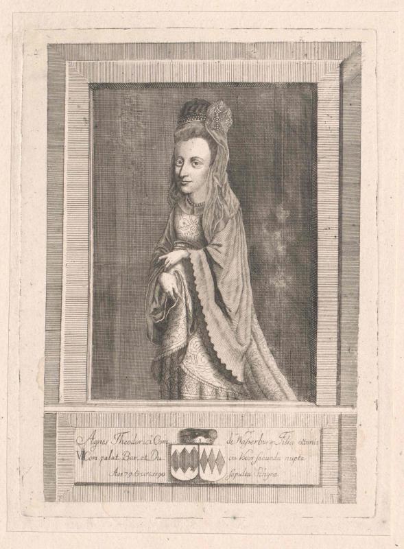 Agnes von Wasserburg