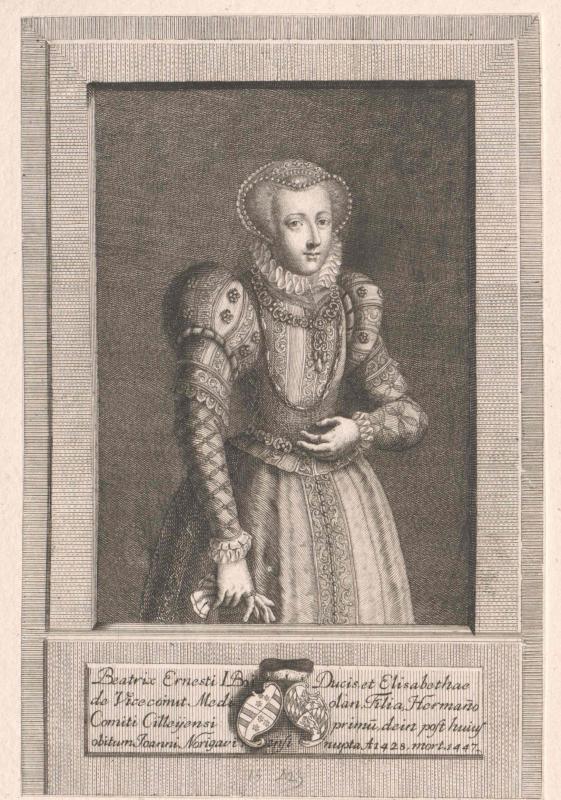 Beatrix, Prinzessin von Bayern