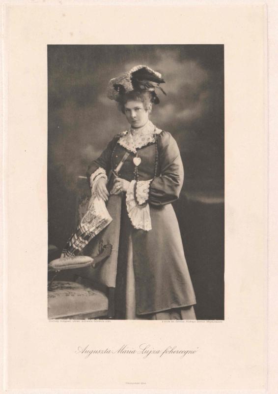 Auguste, Prinzessin von Bayern