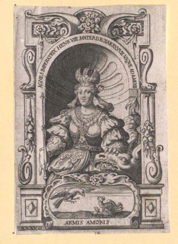 Agnes von Poitou