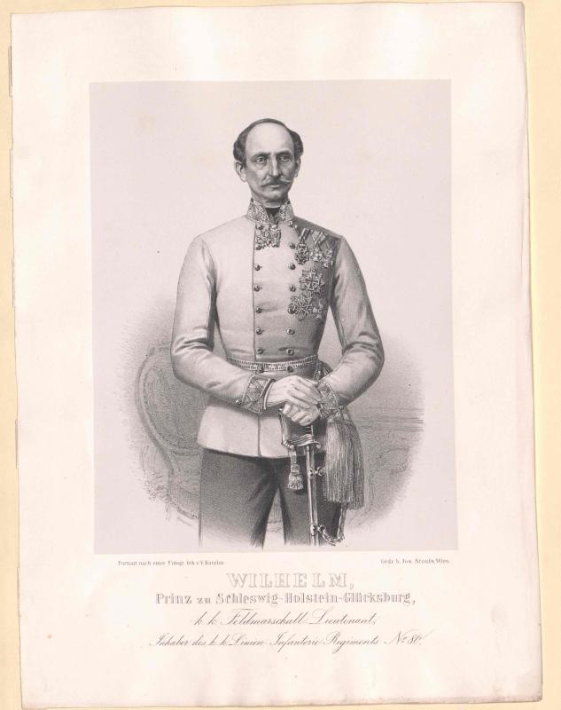 Wilhelm, Prinz zu Schleswig-Holstein-Sonderburg-Glücksburg