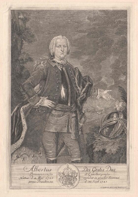 Albrecht, Herzog von Braunschweig-Wolfenbüttel