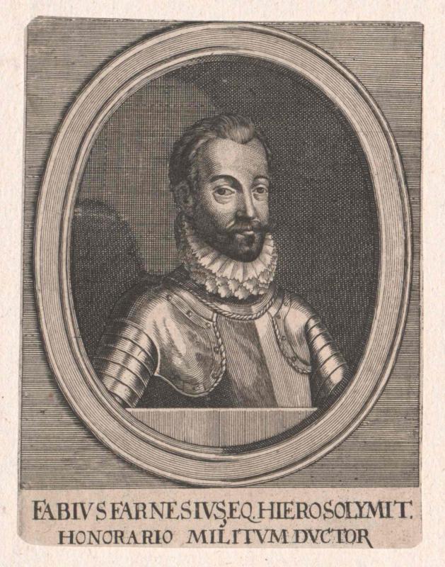 Farnese, Fabio