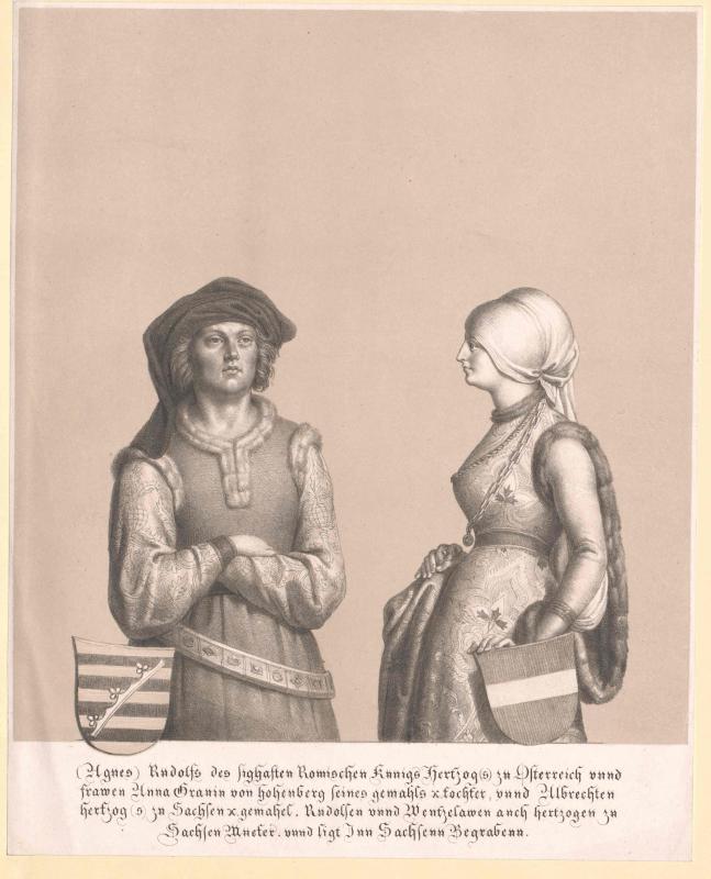 Albrecht II., Herzog von Sachsen-Wittenberg