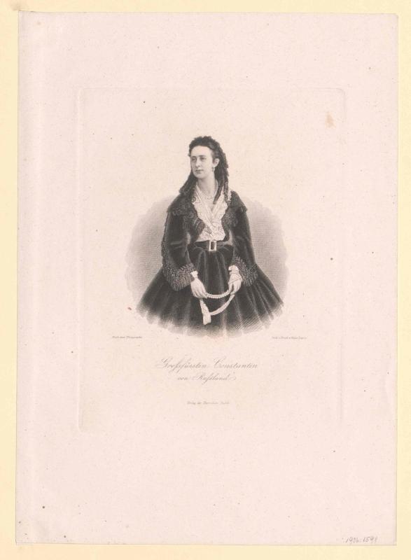 Alexandra, Prinzessin von Sachsen-Altenburg