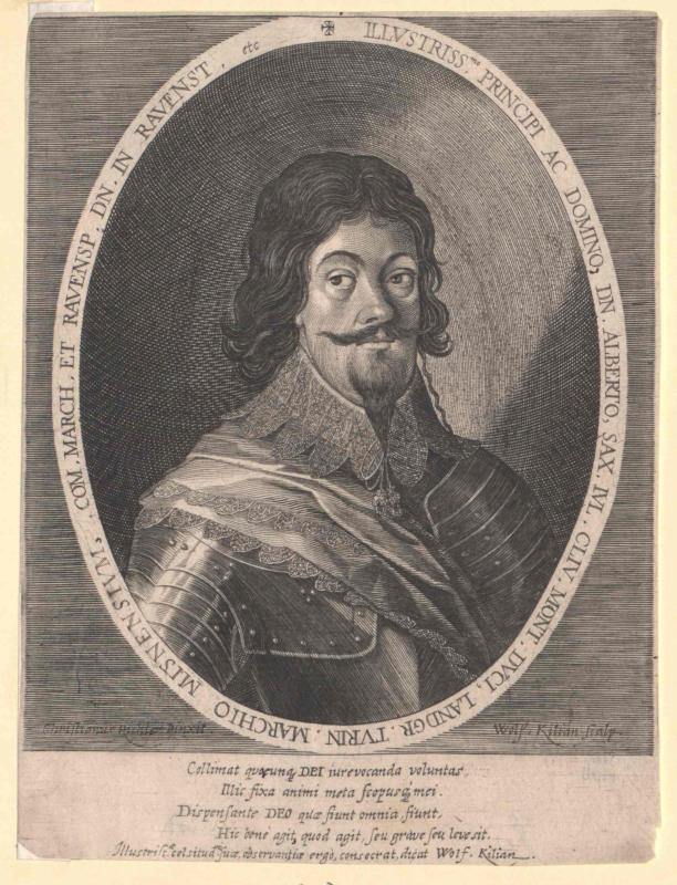 Albrecht, Prinz von Sachsn-Weimar