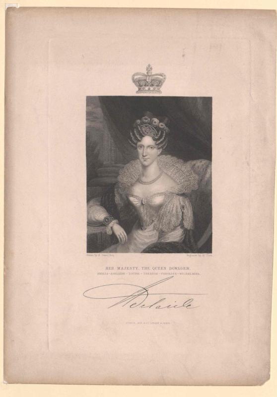 Adelheid, Prinzessin von Sachsen-Meiningen
