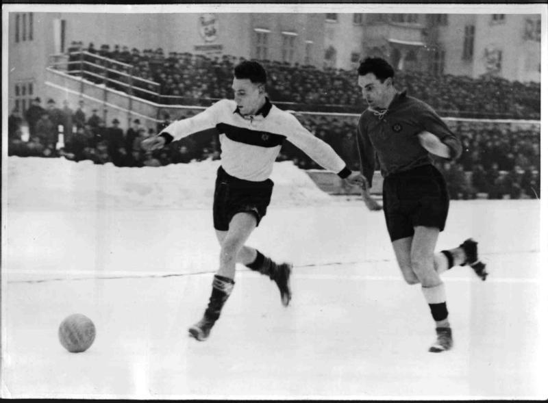 Admira - Wiener Sportklub 3:3