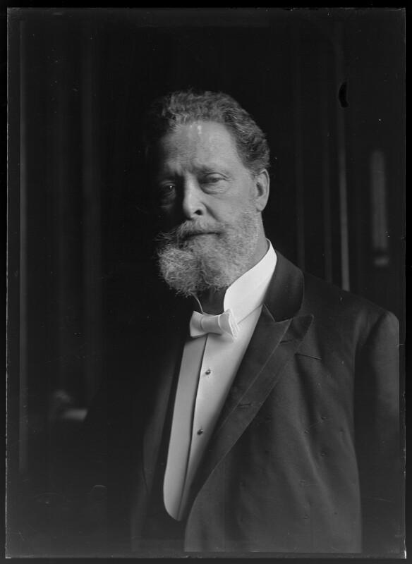 Bildnis Karl Lueger (1897-1910)