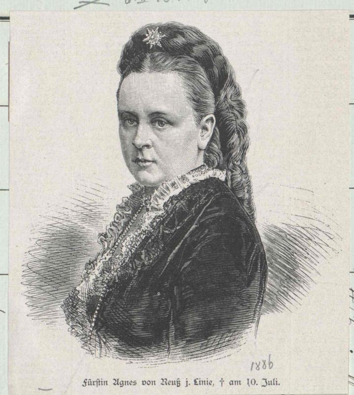 Agnes, Herzogin von Württemberg