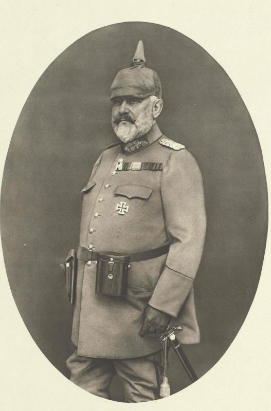 Wilhelm II., König von Württemberg